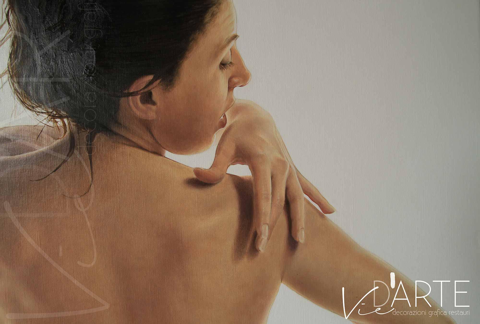 Viera Danielli, Vie D'Arte