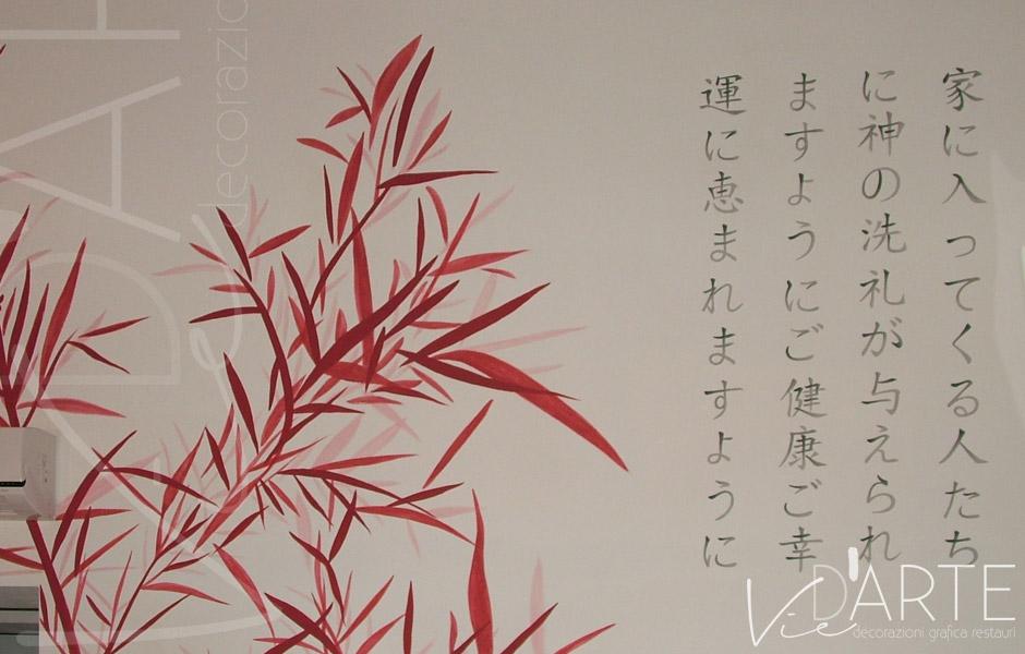 Abitazioni private viera danielli for Abitazioni giapponesi